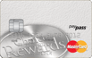 No fee CHOICE REWARDS® MasterCard®